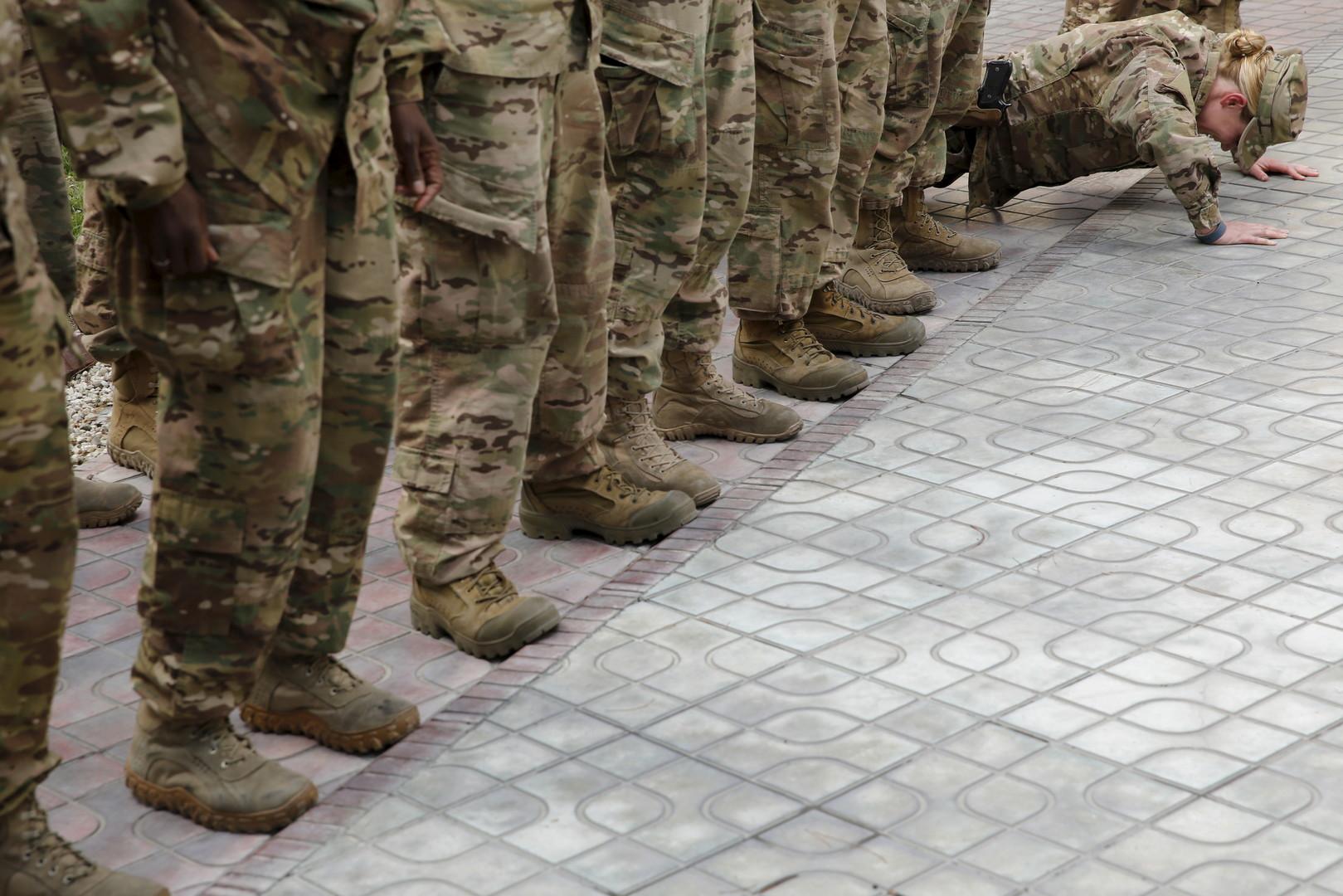 Барак Обама оставляет в Афганистане 8,4 тыс. солдат до 2017 года