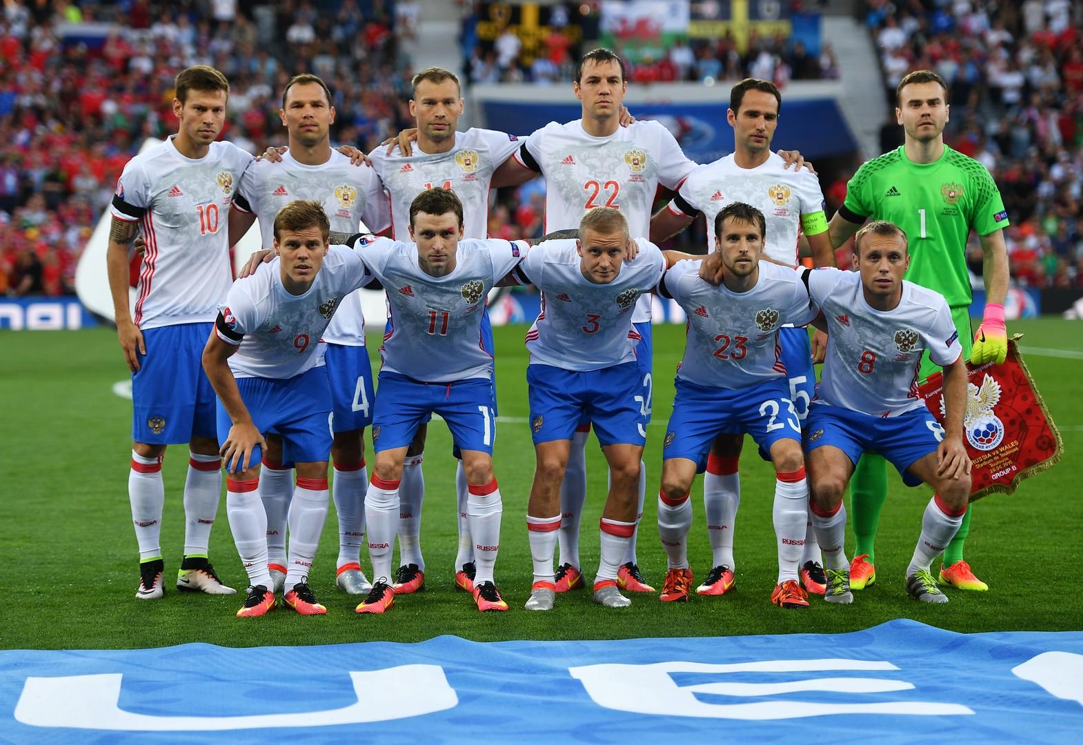 300 тыс. против: петиция о расформировании сборной РФ по футболу набирает подписи