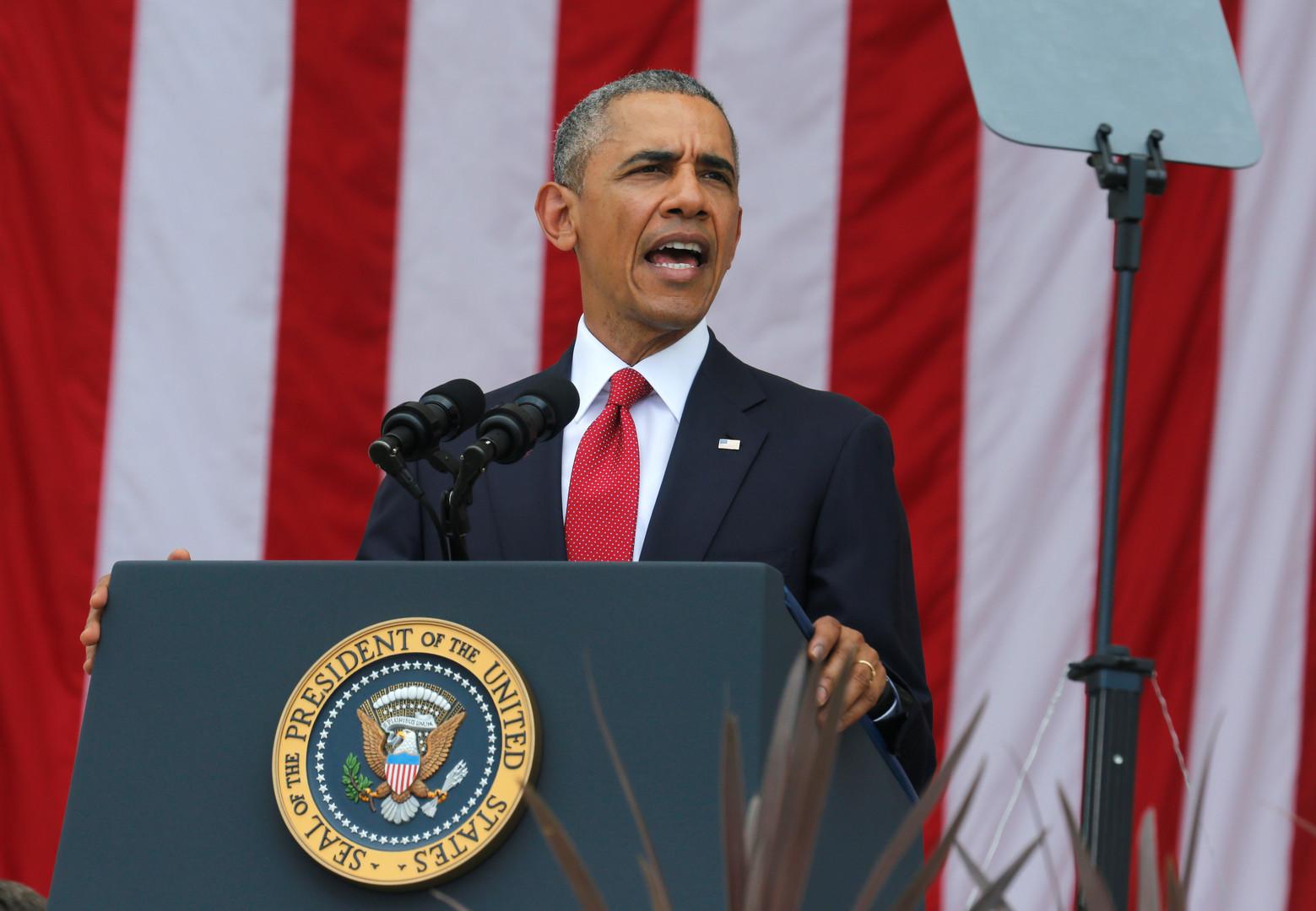 ИГ, российская угроза и брексит: Барак Обама назвал главные вопросы саммита НАТО