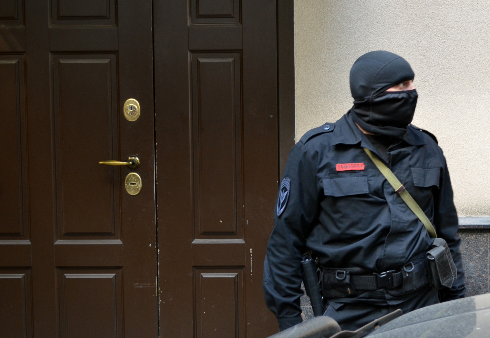 Владимир Путин потребовал усилить ответственность за необоснованное преследование бизнеса