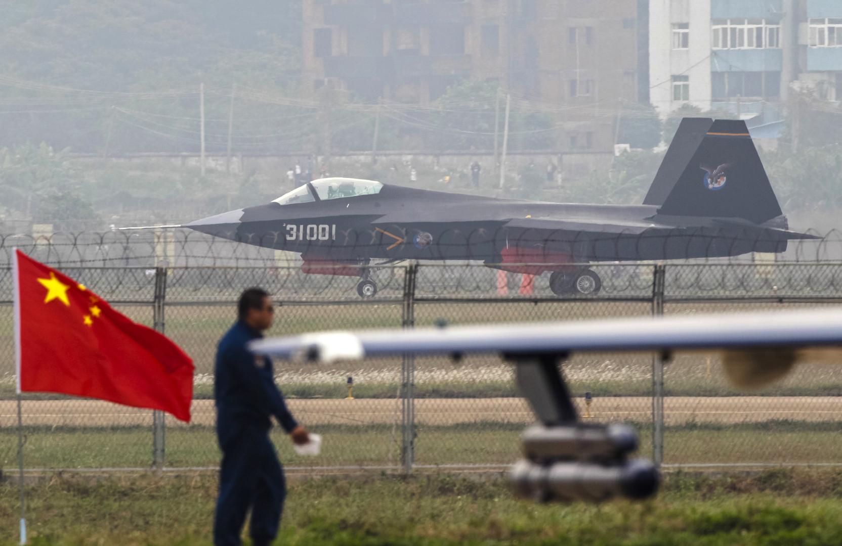 J-31 (Китай)