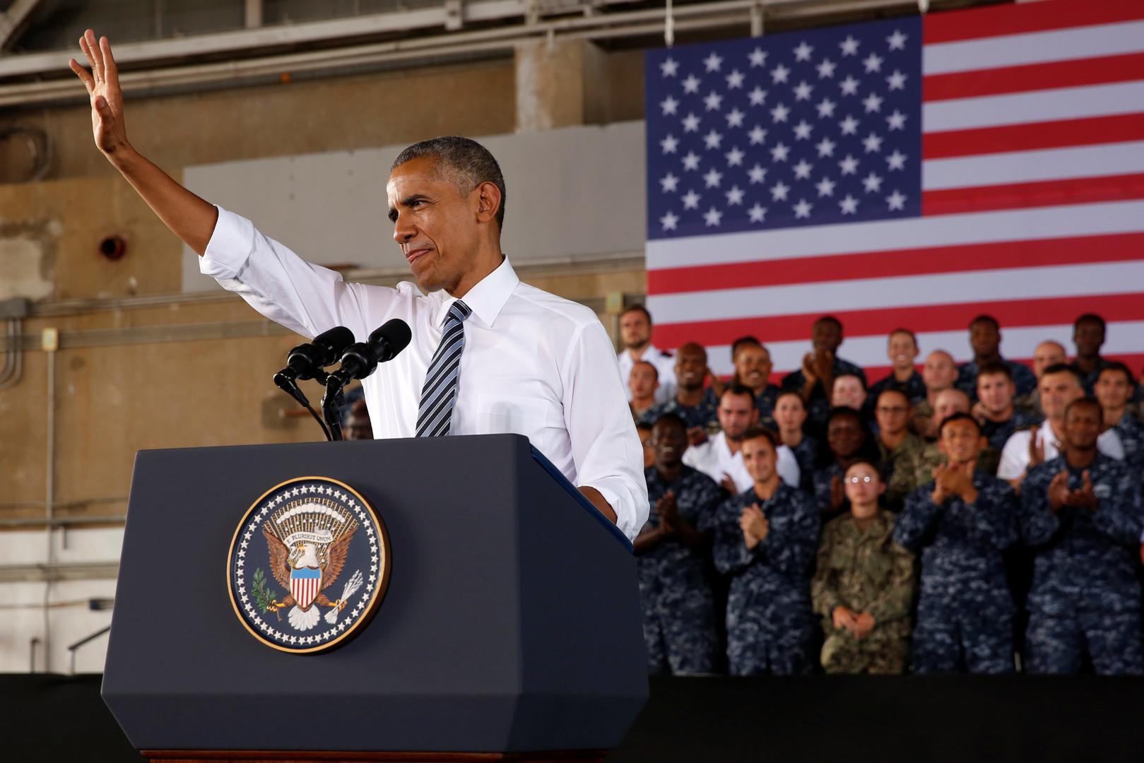 СМИ сообщили о желании Барака Обамы предложить России продление договора СНВ-3