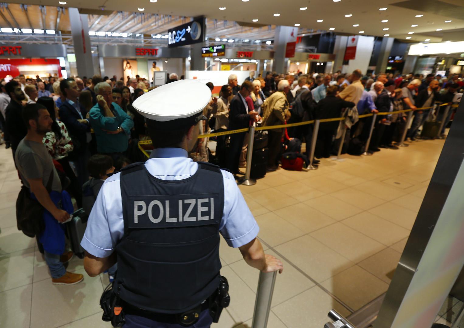 Полиция ФРГ: Нападения на женщин в Новый год — следствие миграционной политики Германии