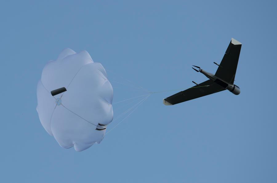 Нечеловеческий фактор: станут ли беспилотники основой ВВС будущего
