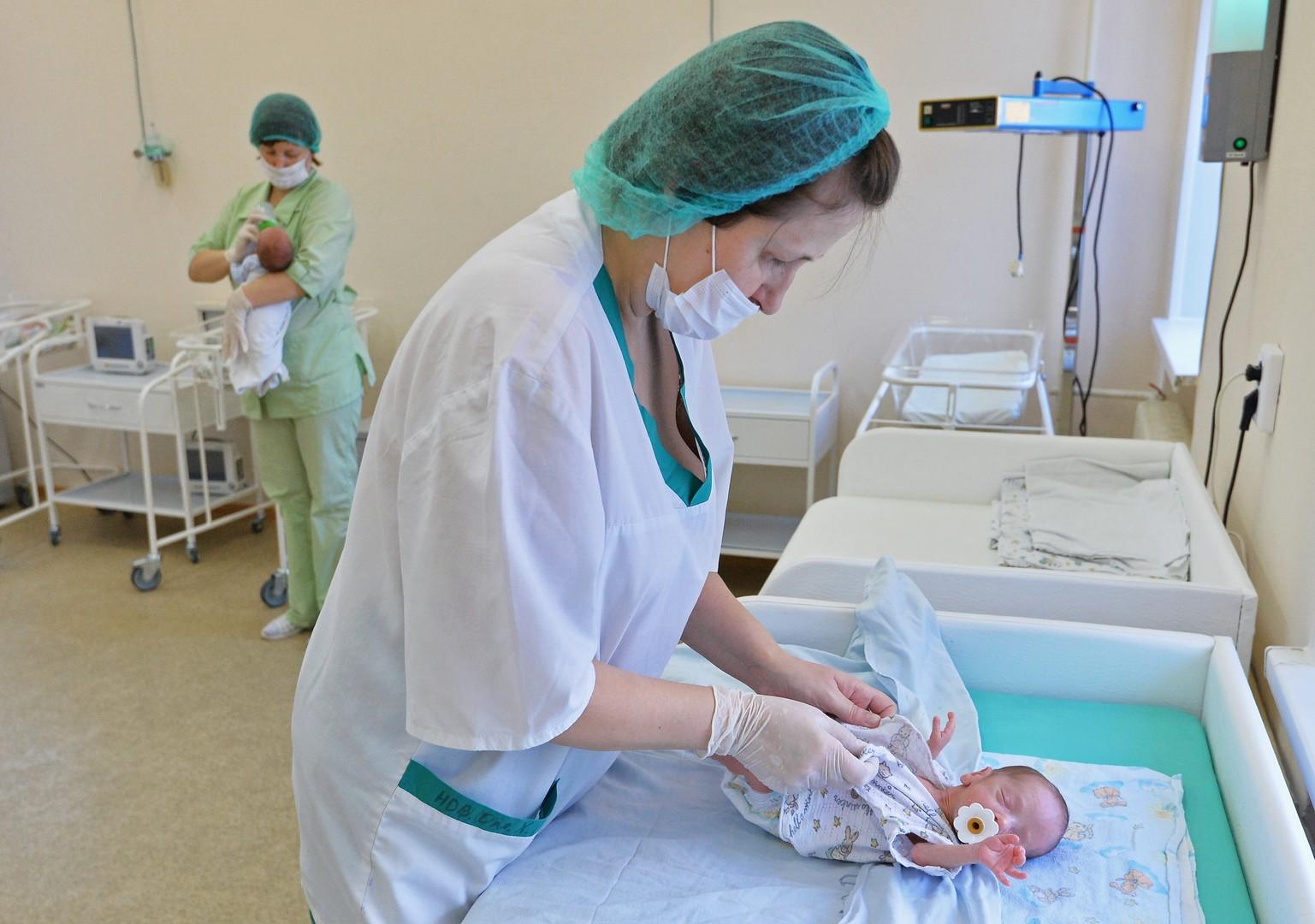 Atlantico: Пока в Европе процветает политкорректность, в России растёт рождаемость