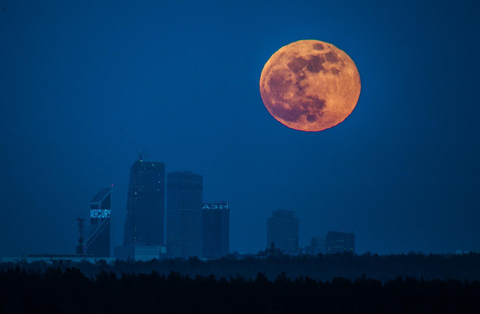 Центр Хруничева и РКК «Энергия» согласовали схему экспедиции на Луну