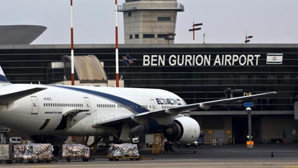 Израильский журналист пронёс муляж бомбы в самолёт для воссоздания теракта над Синаем