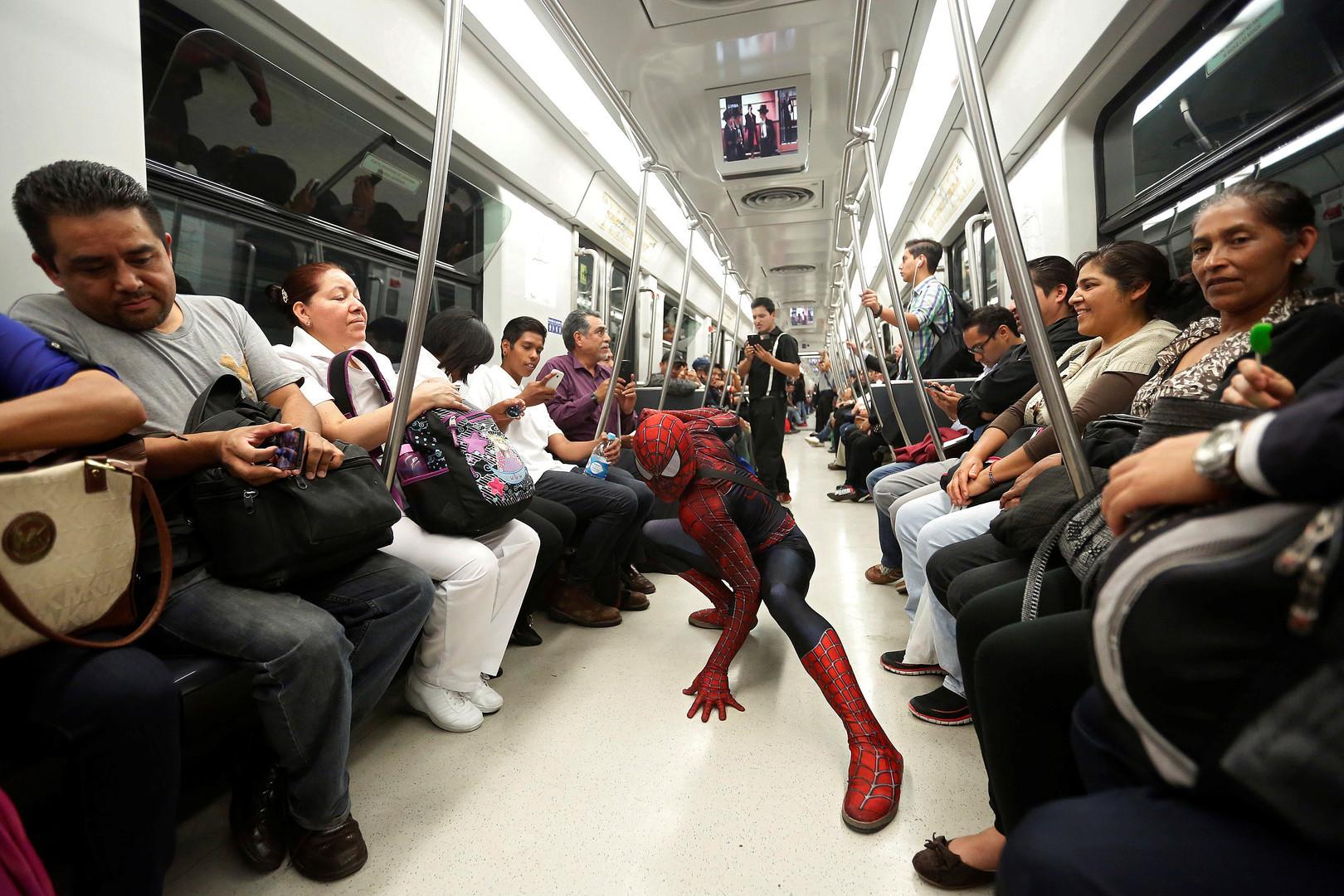 Супергерои в жизни: добро без спецэффектов