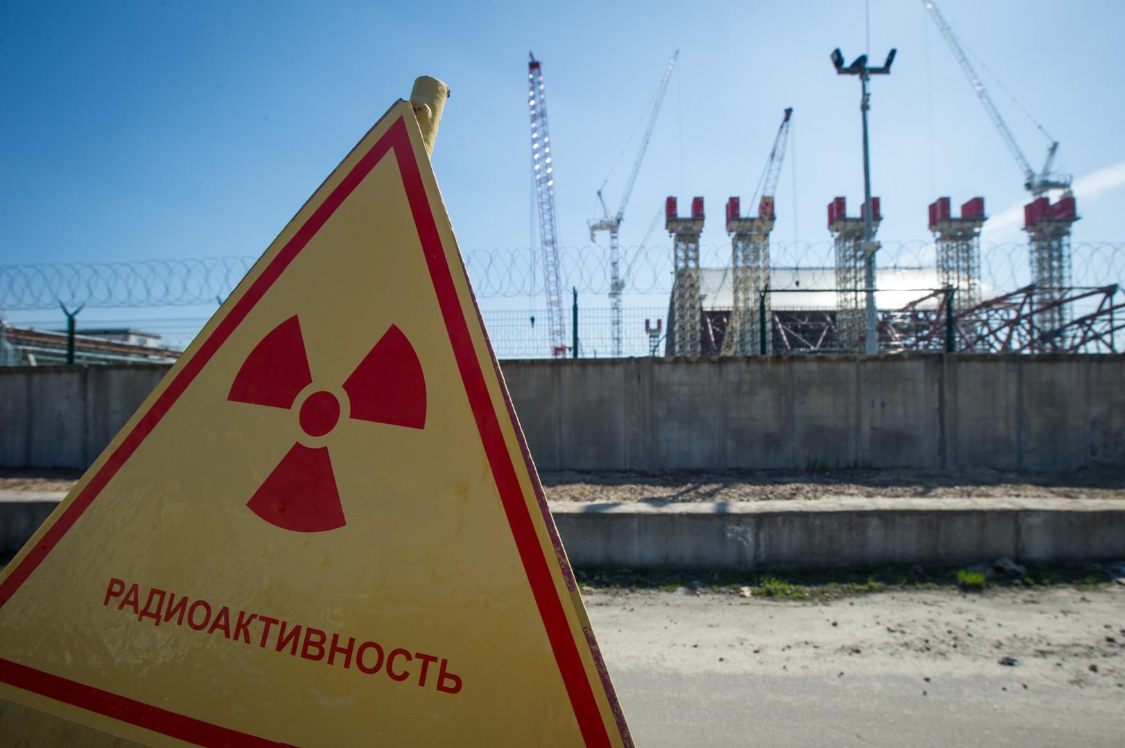 NASA: На МКС доставят микробов из Чернобыля
