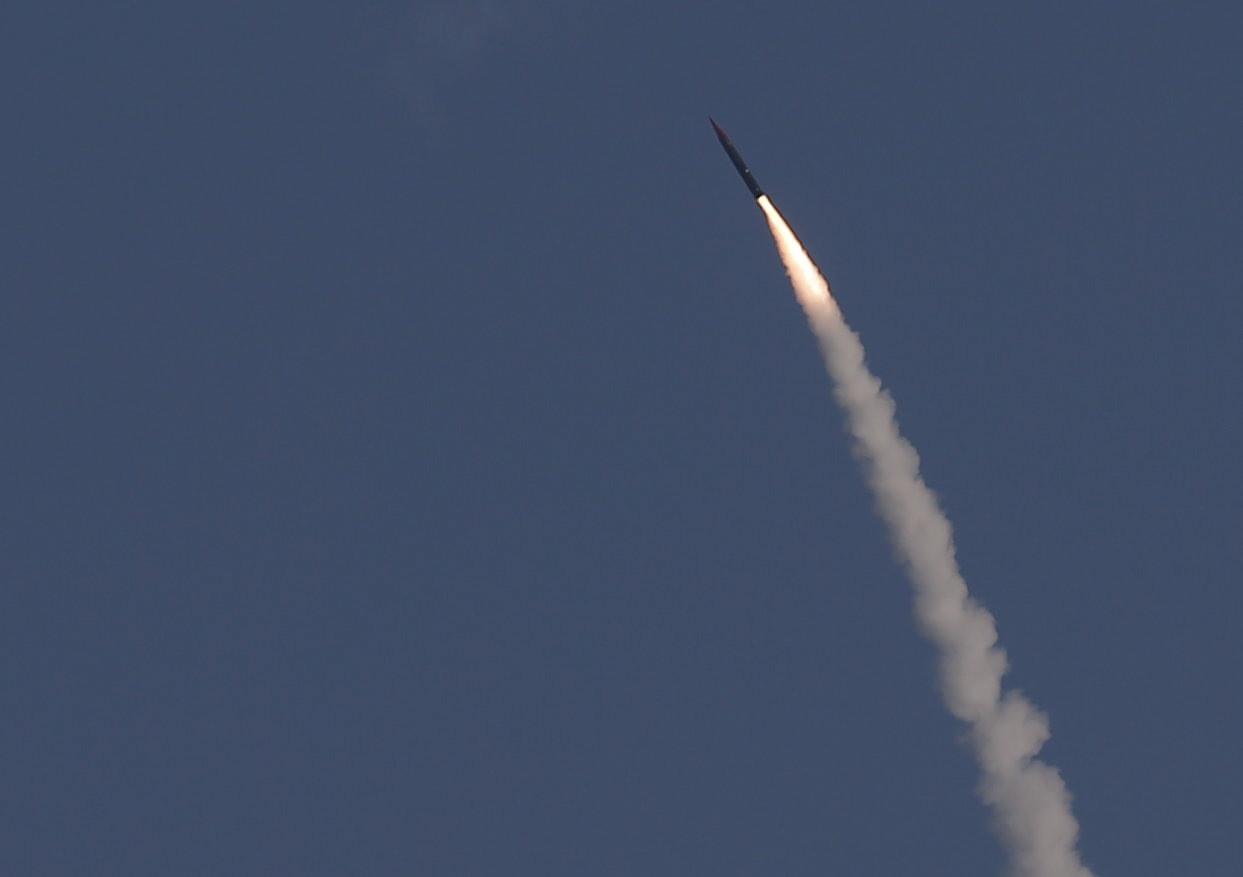 В России разработают новую баллистическую ракету