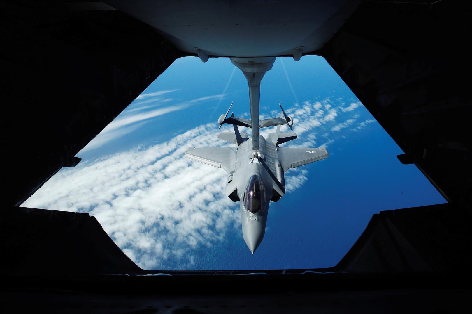 Конгрессмен: Половина американских ВВС не готова встретиться в бою с Россией