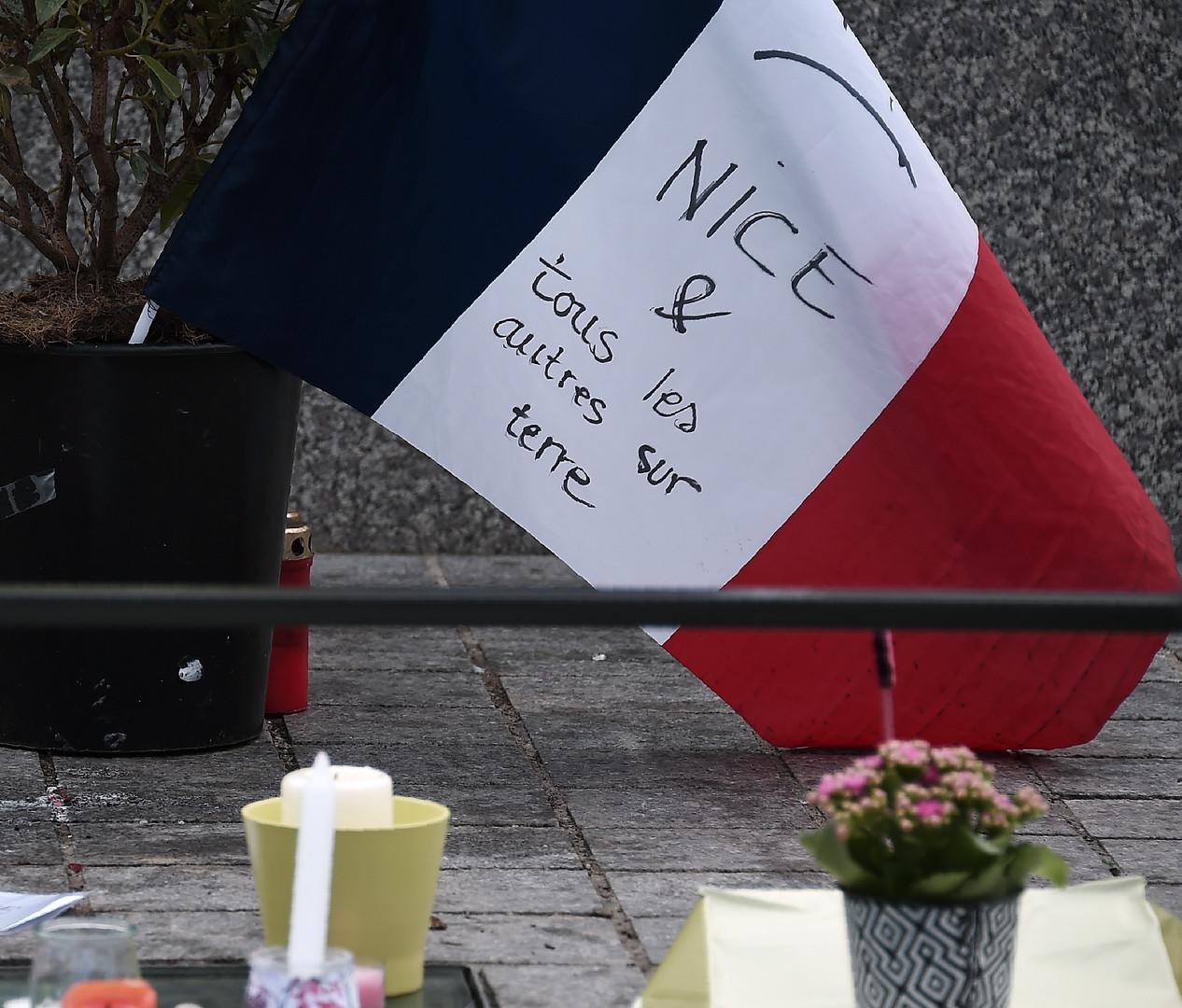 Мировые лидеры о теракте в Ницце: трусость, варварство и низость