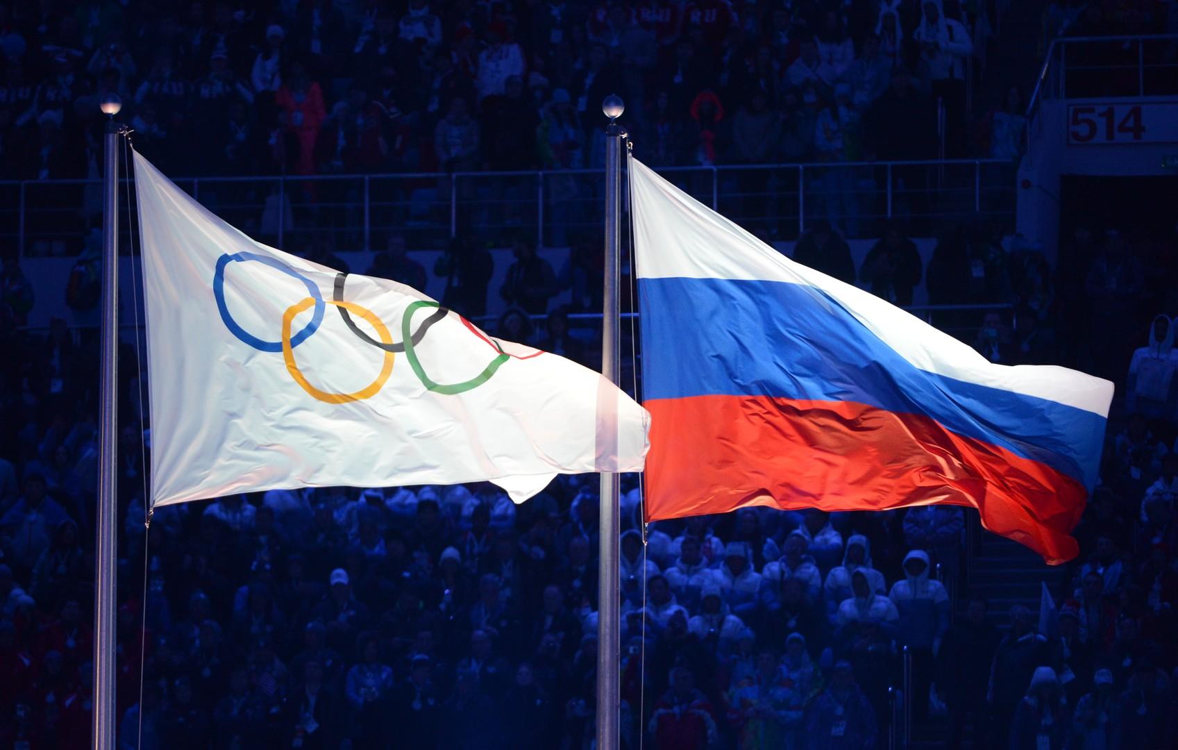 USADA обратилось в МОК с призывом отстранить российских спортсменов от Олимпиады в Рио