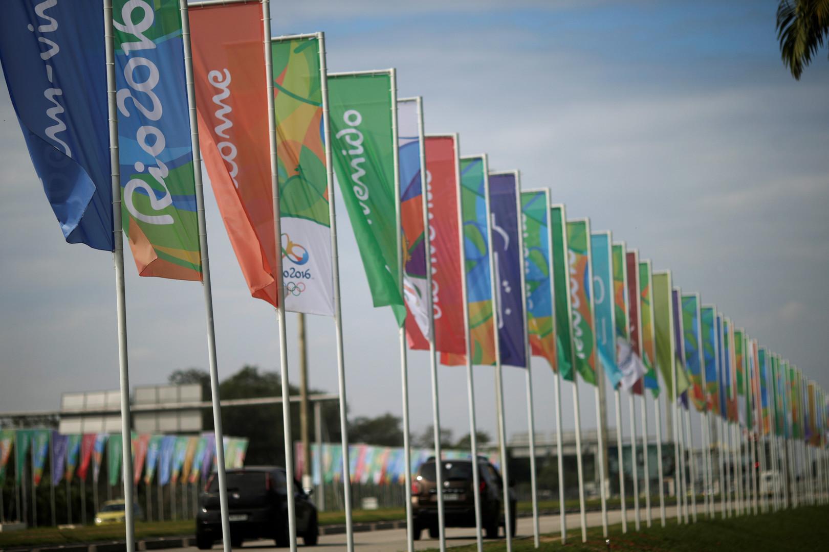 The New York Times: Отстранения России от Олимпиады требуют 10 стран