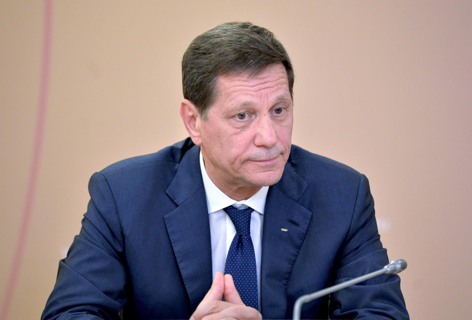 Глава ОКР: Действия USADA могут быть частью кампании по отстранению России от Олимпиады