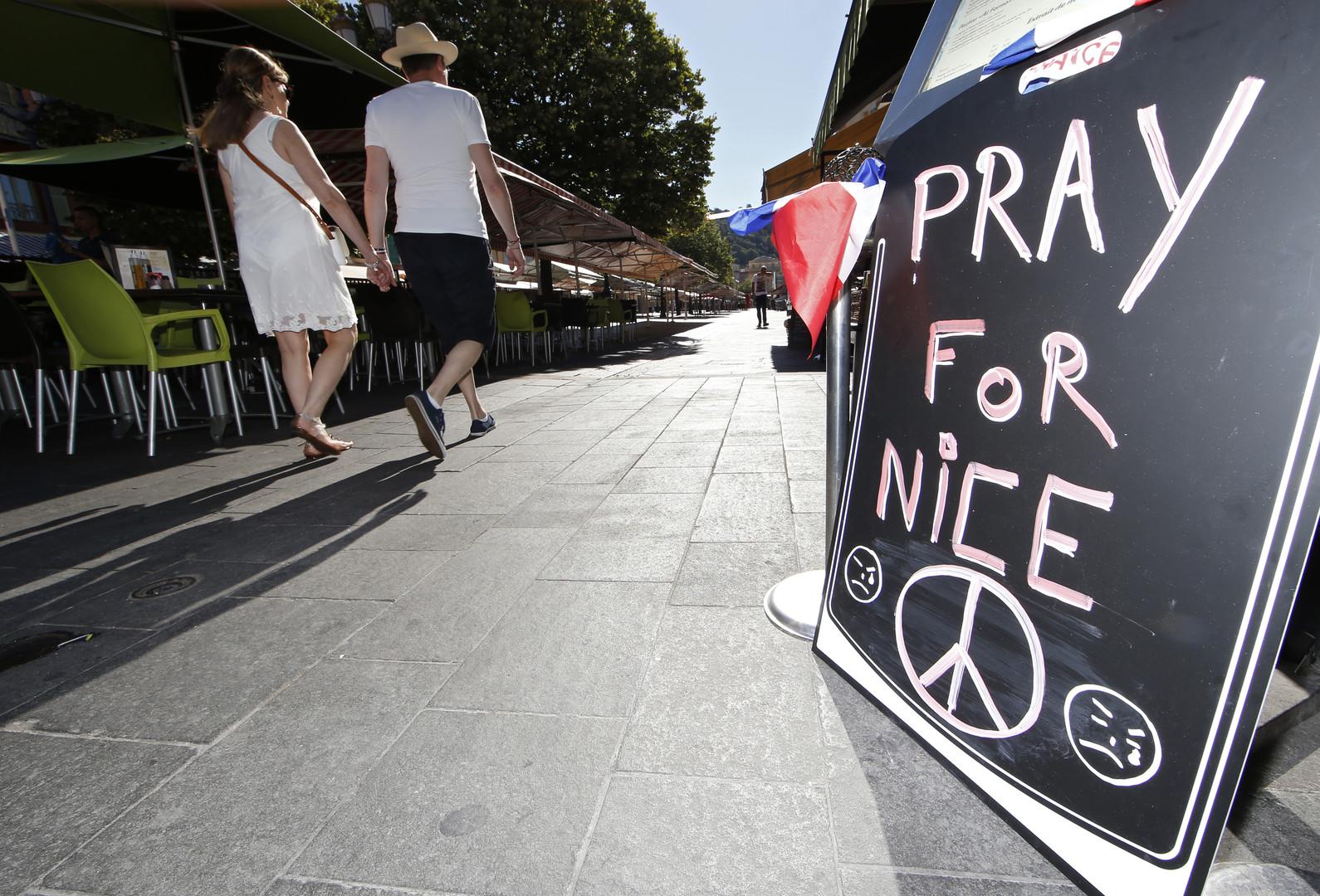 Родственник террориста из Ниццы рассказал, что тот был завербован боевиком ИГ