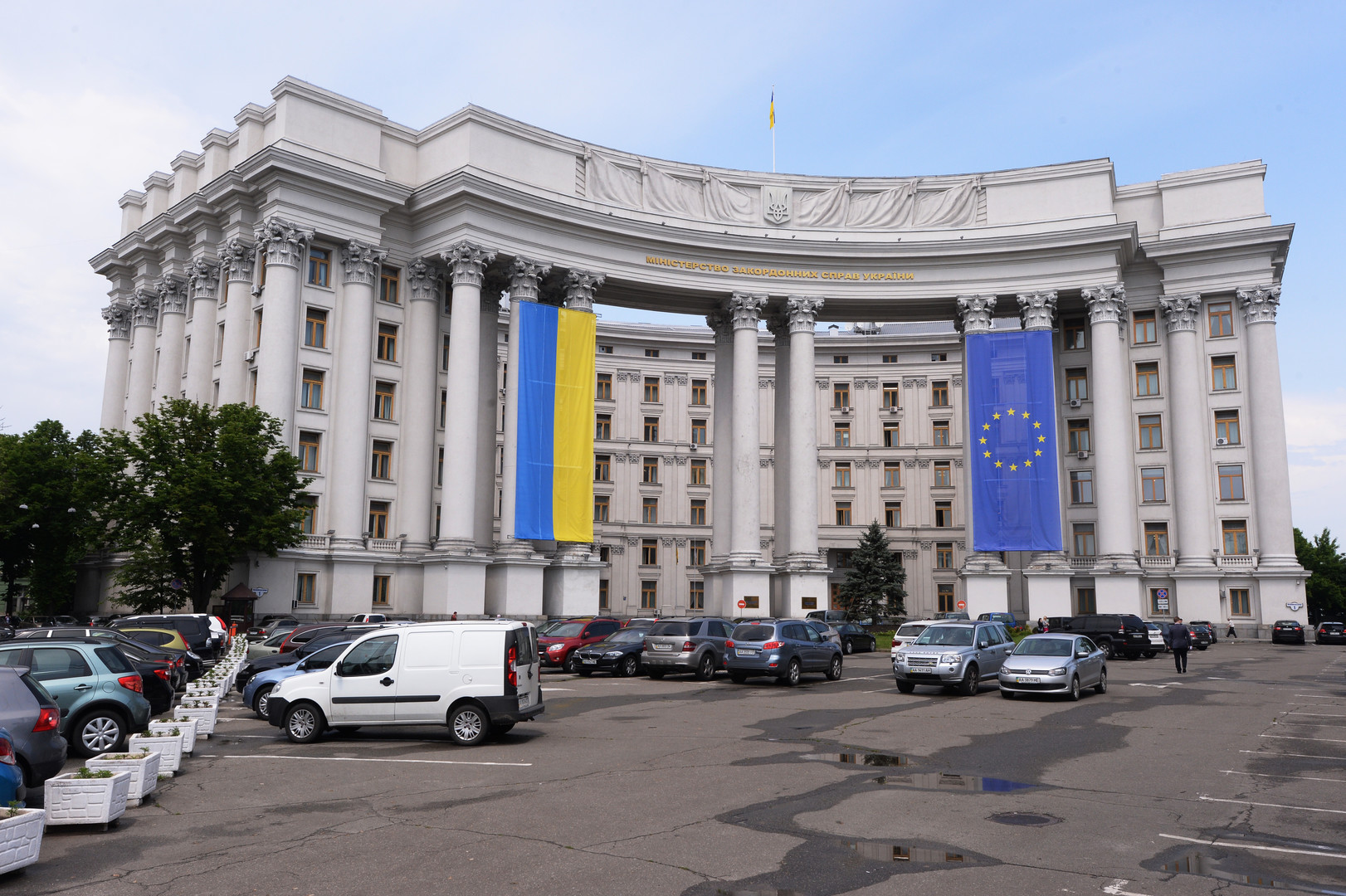 Депутат Европарламента: В ЕС не готовы на безвизовый режим с Украиной
