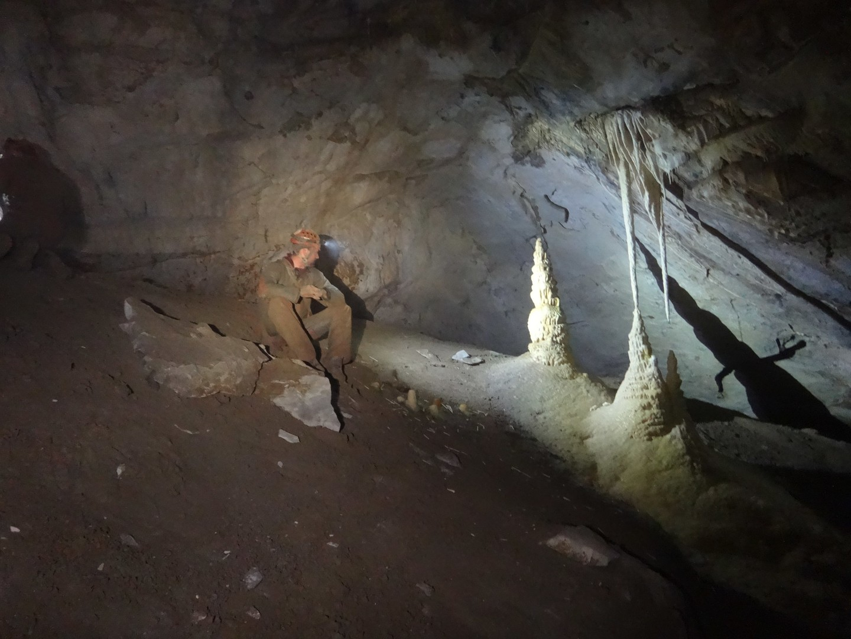 Более 1 млн лет без человека