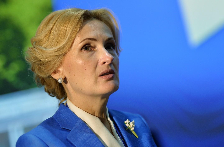 В Совфеде предложили отложить «пакет Яровой» до 2023 года
