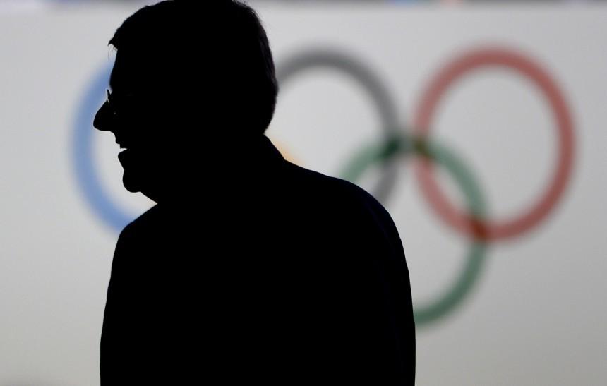 МОК призвал заморозить все приготовления к зимним международным соревнованиям в России