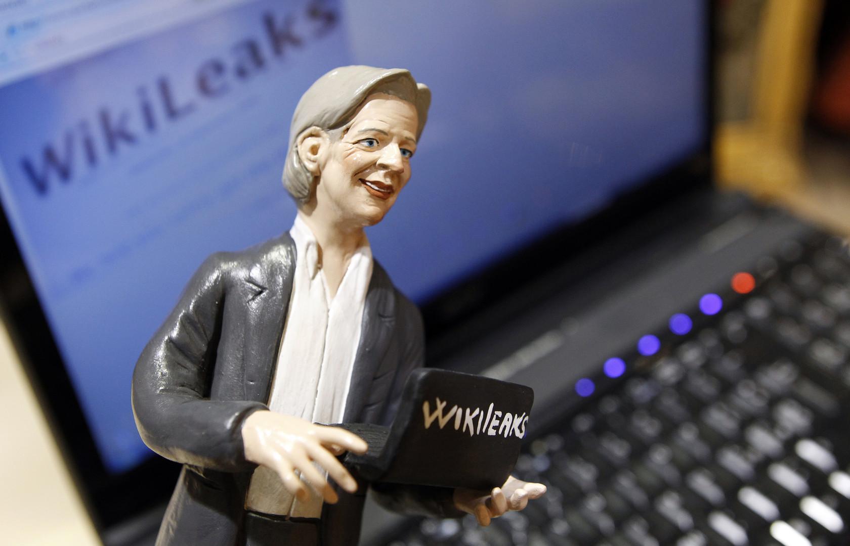 Доступ к сайту WikiLeaks в Турции заблокирован