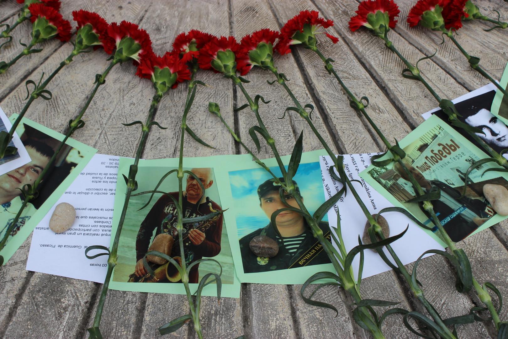 Дмитрий Иванов, музыкальный критик и журналист. 2 мая 2014 года погиб от отравления газами во время пожара в одесском Доме профсоюзов.