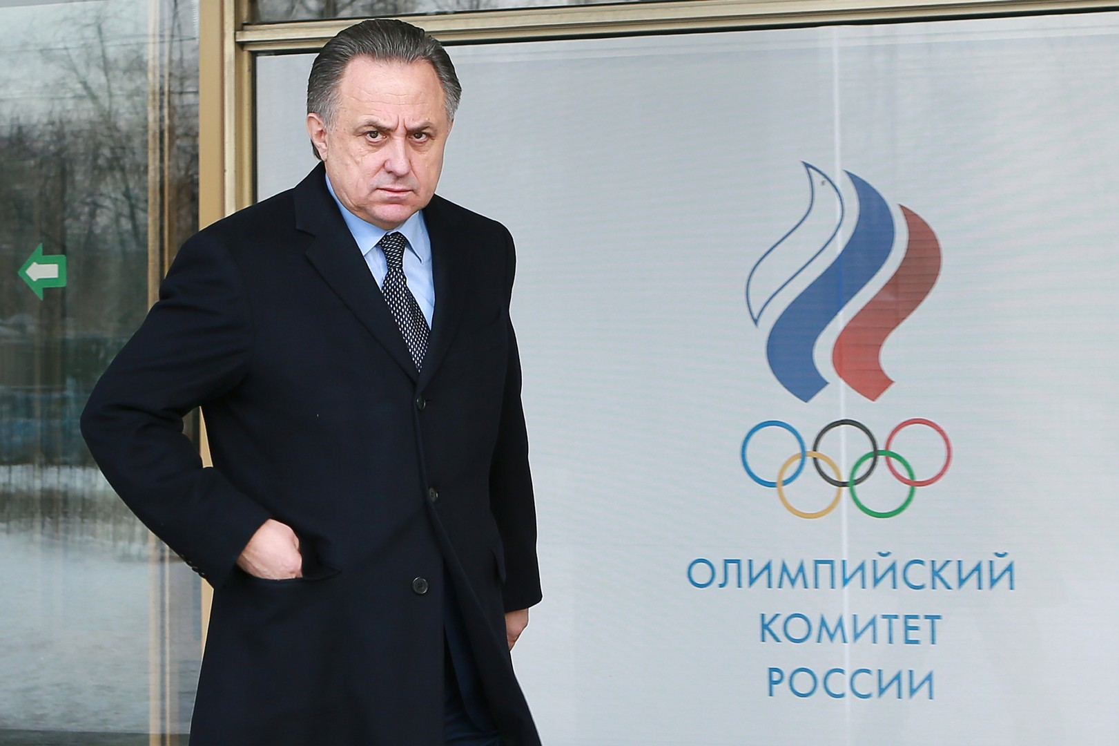 Виталий Мутко — в интервью RT: Решение суда в Лозанне нарушает права чистых спортсменов