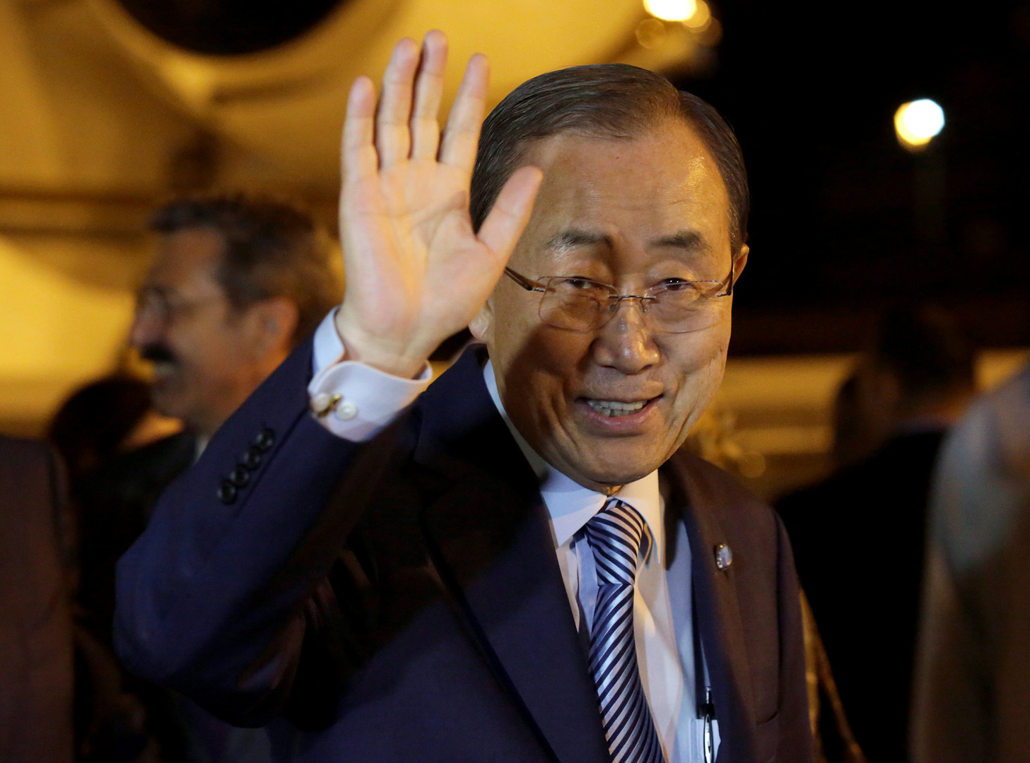 Выборы планетарного масштаба: кто станет новым Генсеком ООН
