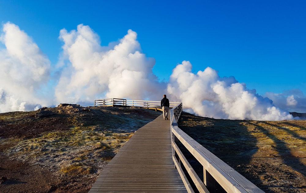 «Игра престолов» и футбол: как Исландия оправилась от экономического кризиса