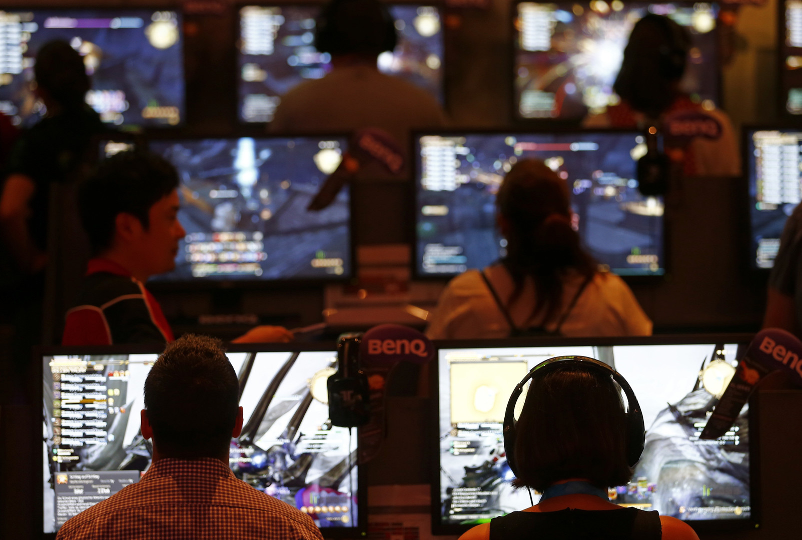 Не только виртуальный мир: десять компьютерных игр, изменивших реальность