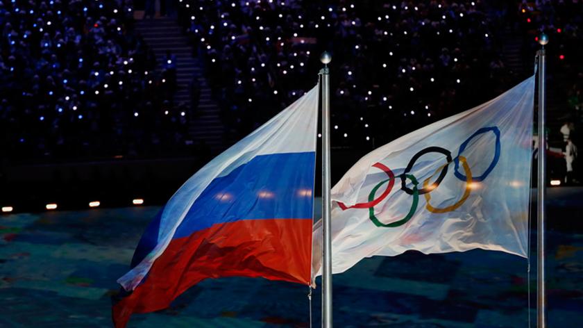 Тест RT: Россия на Олимпиаде — кто за, а кто против?