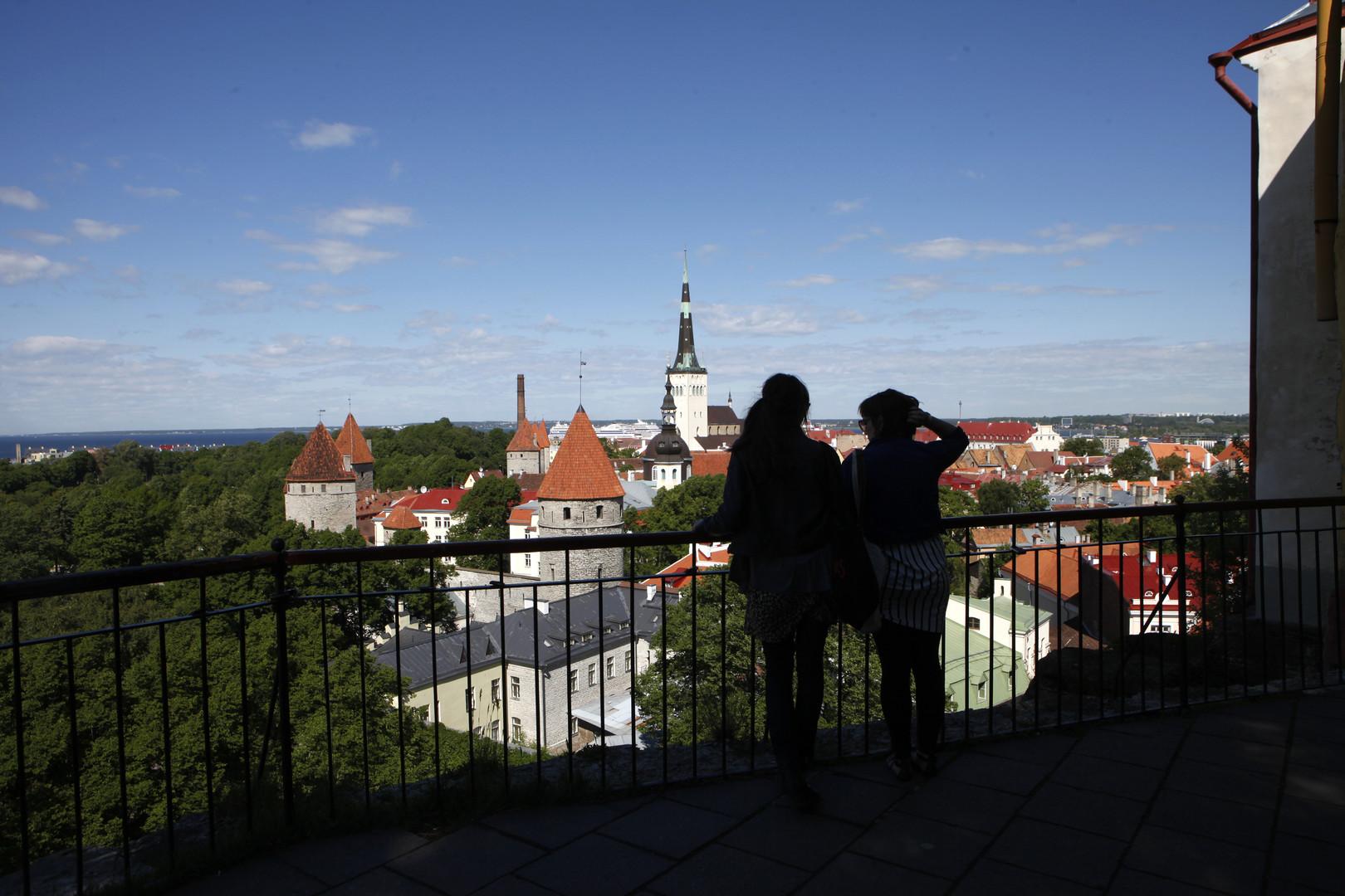 Эстония переезжает: в Британии создадут виртуальную копию республики на случай атаки РФ