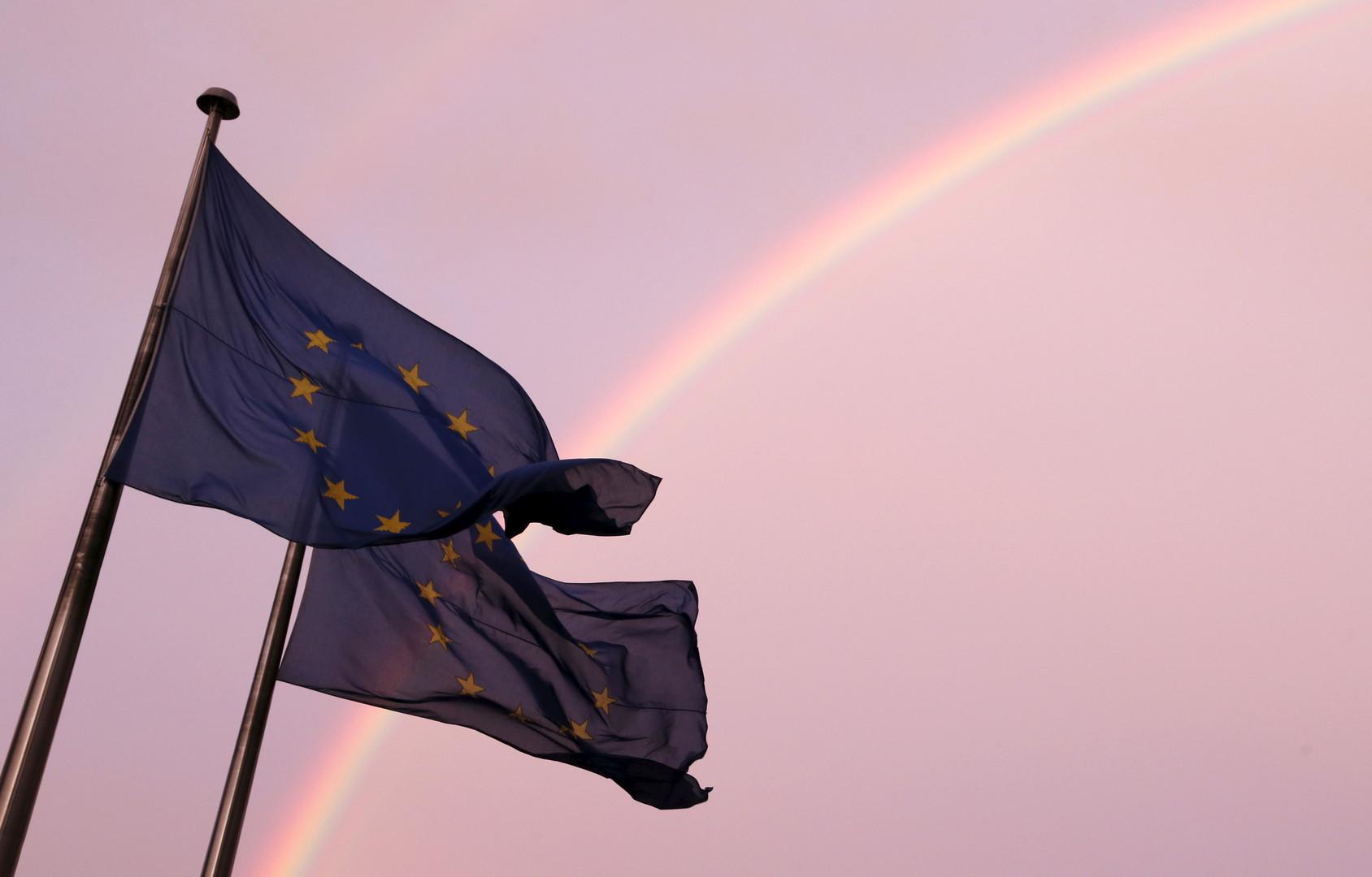 Четыре аргумента против: в Бельгии рассмотрят резолюцию по отмене санкций против России