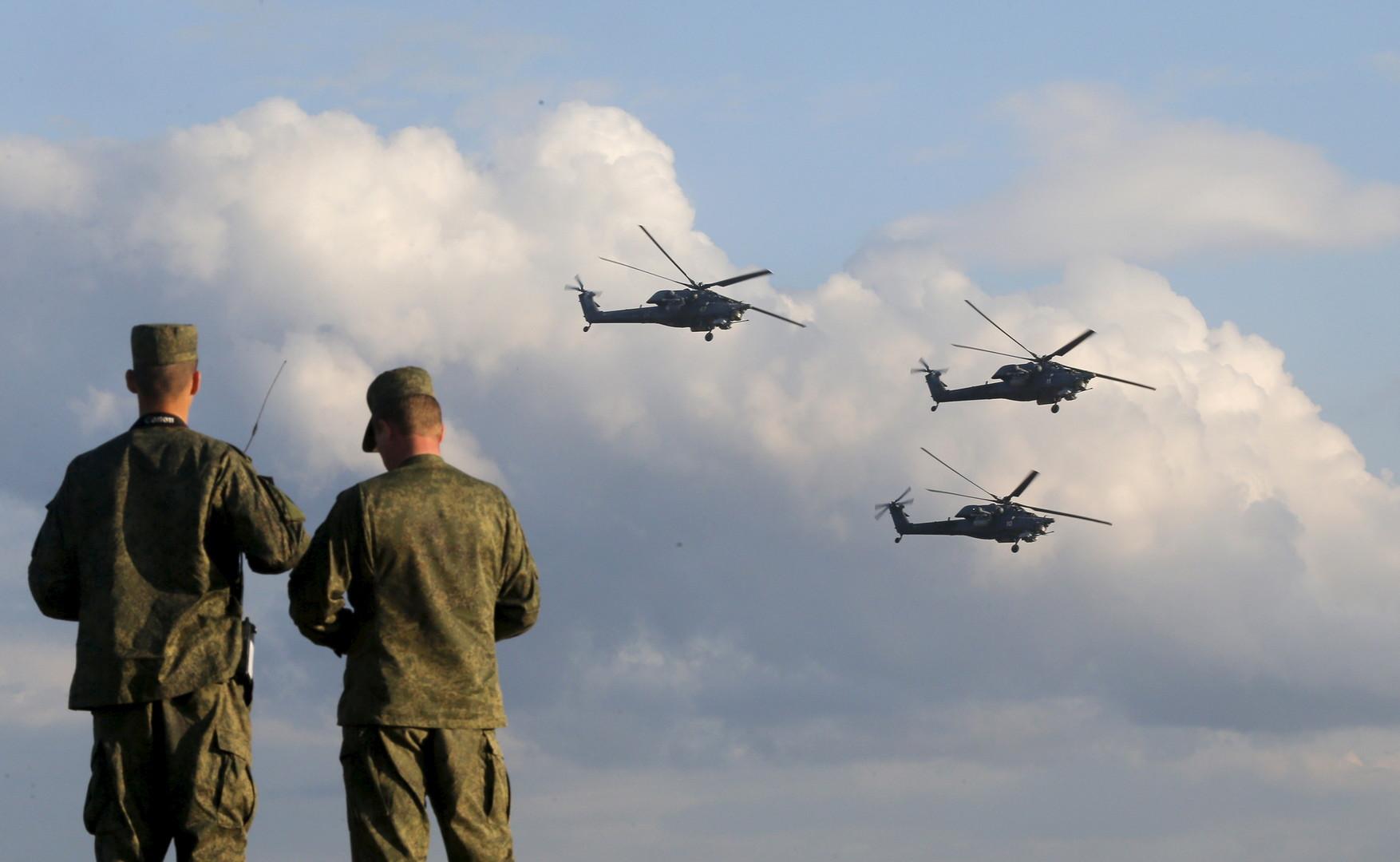 Bild: Внезапная Россия способна захватить Польшу за ночь