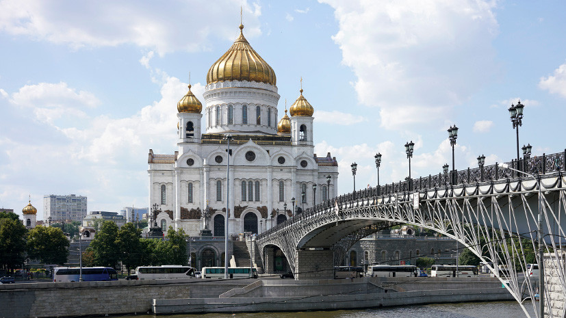 Главшедеврстрой: 10 памятников культуры, восстановленных в России за последние 25 лет