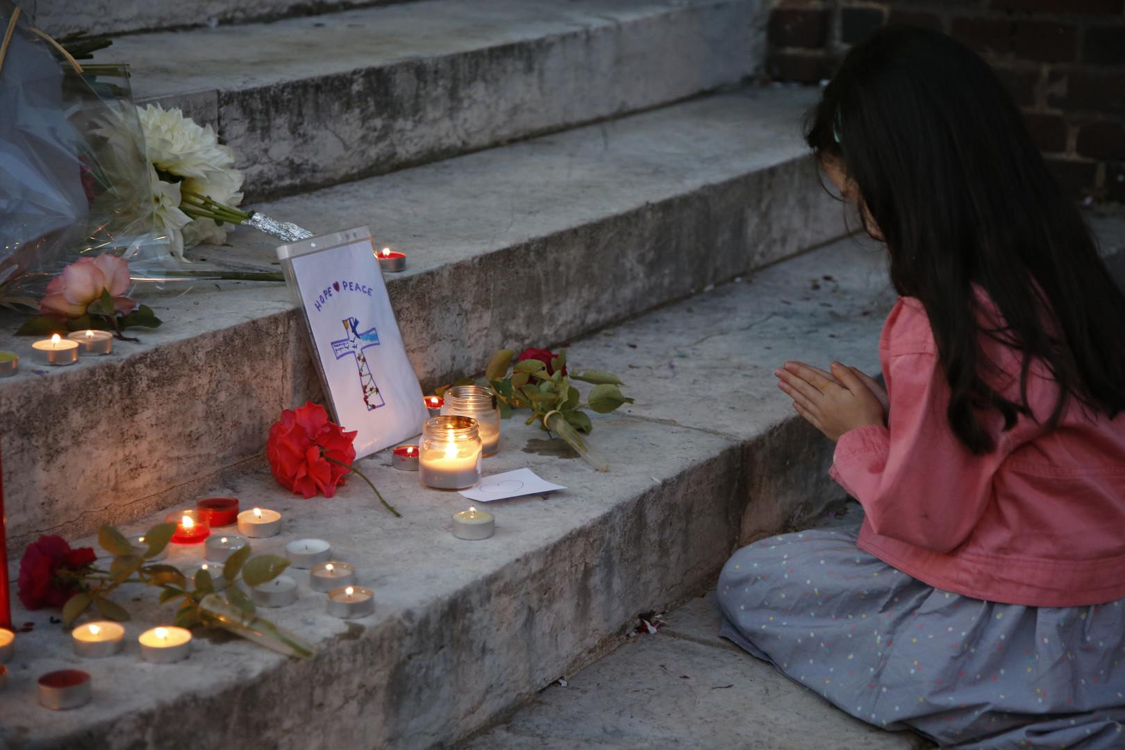 Эксперты о теракте во Франции: террористы пытались заявить, что от них нигде не укрыться