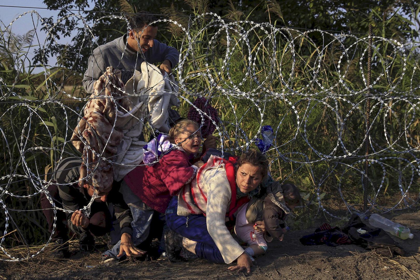 «Без них всё только лучше»: премьер Венгрии заявил, что стране не нужны мигранты