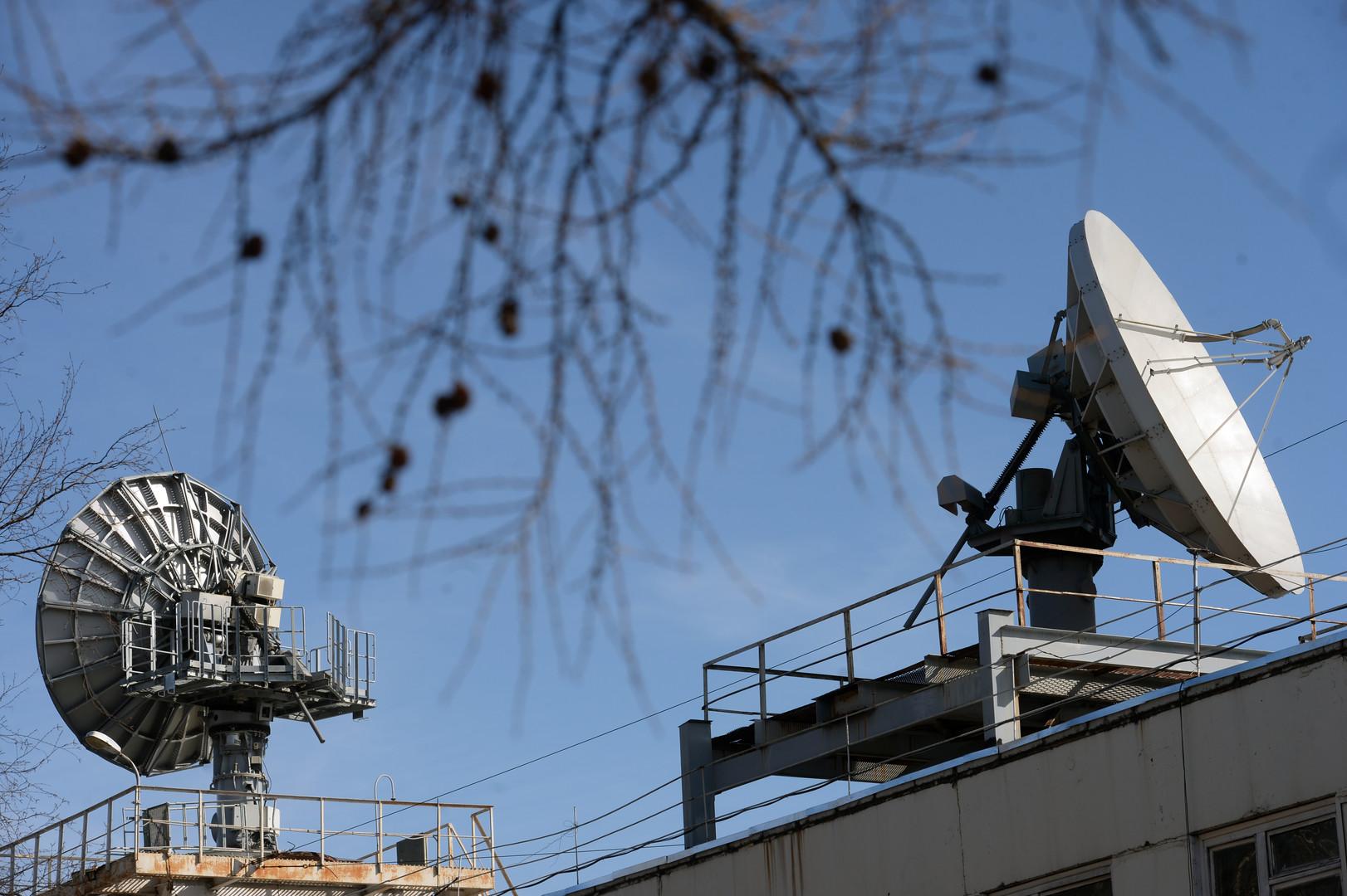 В России появится новая система космической разведки