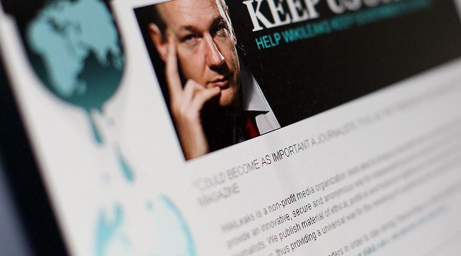 WikiLeaks опубликовал аудиозаписи с серверов Демократической партии США