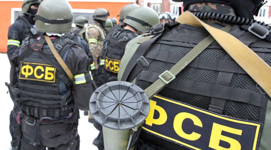 Эксперты спецслужб рассказали о схемах борьбы с международным терроризмом