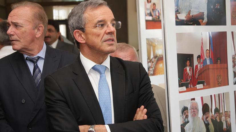 Французский депутат: Минские соглашения не выполняются по вине Украины