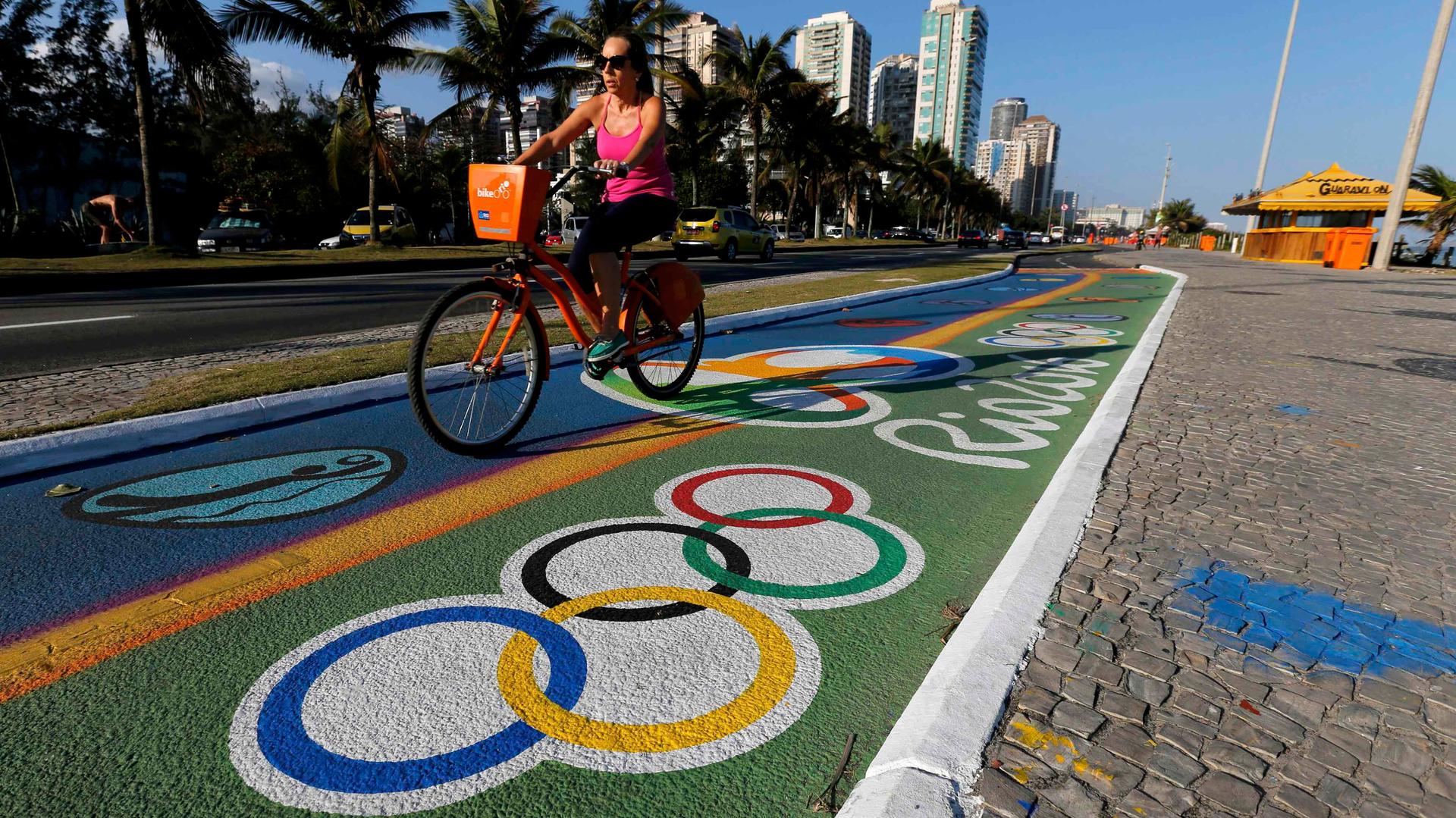 Игры будущего: какие виды спорта могут стать олимпийскими