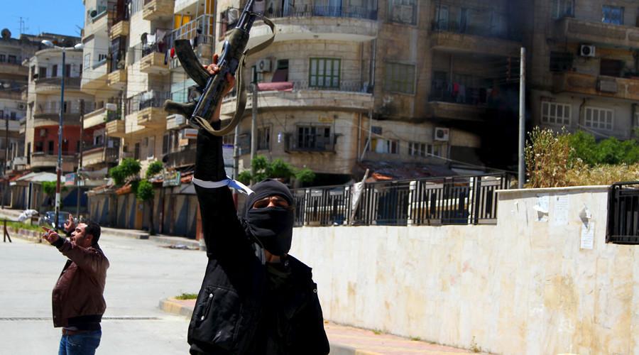 Зря старались: «ребрендинг» не помог боевикам «Фронта ан-Нусра»