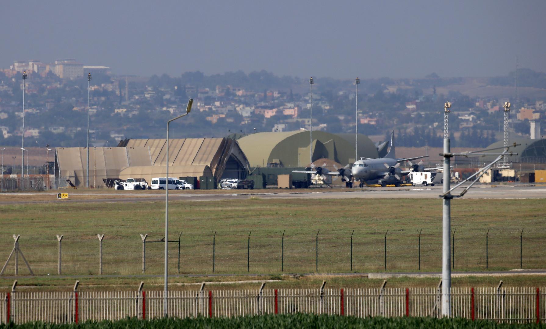Попытка №2? Ночью в Турции силовики окружили военную базу Инджирлик