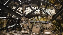 Москва подтвердила прокуратуре Нидерландов готовность к сотрудничеству по MH 17