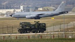МИД Турции: К попытке госпереворота причастны военные с авиабазы Инджирлик