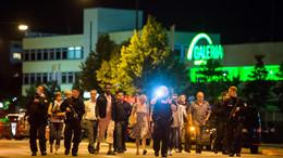 Полиция: Стрелок в Мюнхене не связан с ИГ, но вдохновлялся Брейвиком