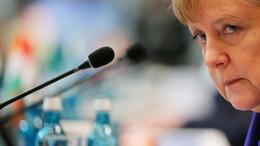 Канцлер под ударом: как Меркель из кандидата на Нобелевскую премию стала «матерью террора»