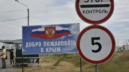Google декоммунизировал Крым