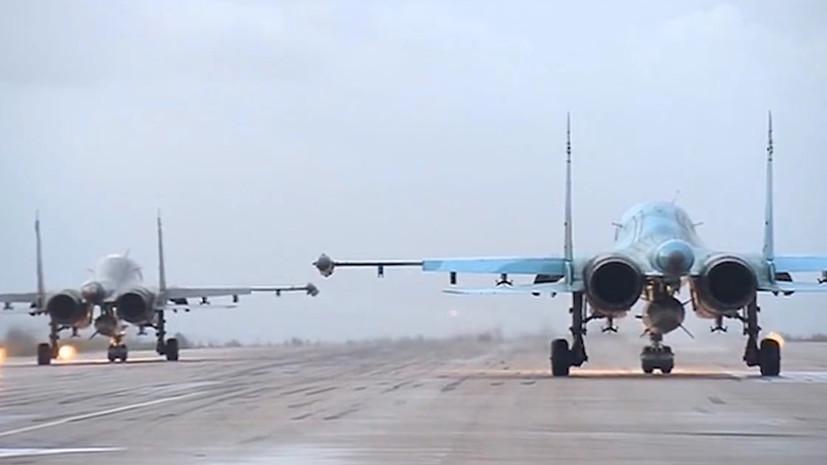 Российский бомбардировщик «Защитник» оснастят комплексом радиотехнической разведки